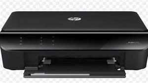 Printer Manual  Hp Envy 4500 Printer