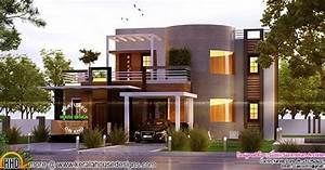 Contemporary Porch Design Uk Fantastic Modern House Design Kerala Home Design And