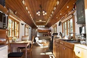 Tiny House österreich : zirkuswagen tiny house direkt am naturste fewo direkt ~ Frokenaadalensverden.com Haus und Dekorationen