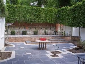 court yard design pictures backyard privacy trees our backyard paradise