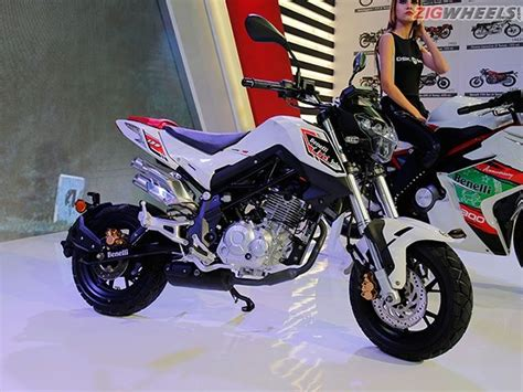 Benelli Tnt 135 Wallpapers by 2016 Auto Expo Dsk Benelli Tnt T 135 Photo Gallery