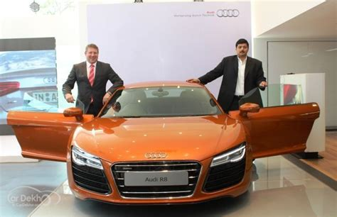 Audi Drives Into Visakhapatnam- Opens Its Second Showroom