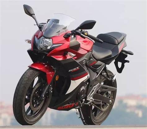 Suzuki 250cc Bike by Suzuki Gixxer 250 Price Launch Mileage Specifications