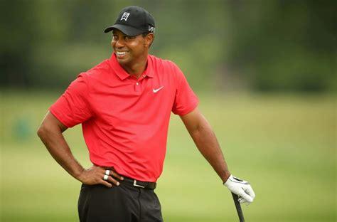 Tiger Woods Bio: Wiki, Age, Net Worth - 360dopes