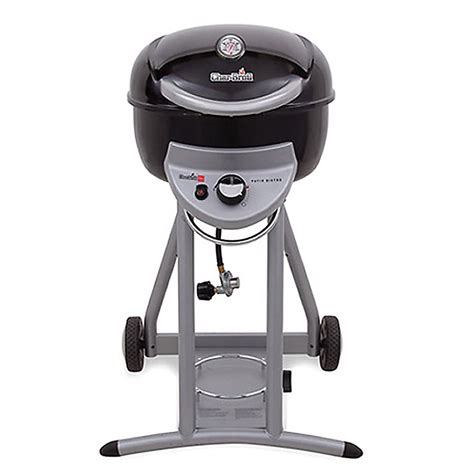shop char broil patio bistro 13 000 btu liquid propane