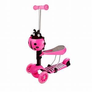 3 Rad Roller Mit Autoführerschein : kinderroller dreirad scooter mit sitz laufrad 4 in 1 ~ Kayakingforconservation.com Haus und Dekorationen