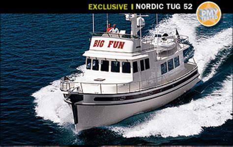 Boats For Sale Northern Ny by Nordic 52 Power Motoryacht