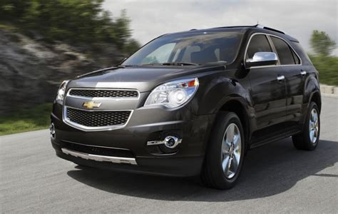 Chevrolet Car : Chevrolet Tops List Of Best Family Cars