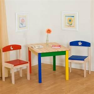 Tisch Und Stühle Kinderzimmer : kindertisch und st hle gestalten sie einen entz ckenden spielplatz ~ Whattoseeinmadrid.com Haus und Dekorationen