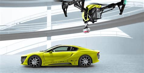 wallpaper ces  etos electric car drone dji inspire