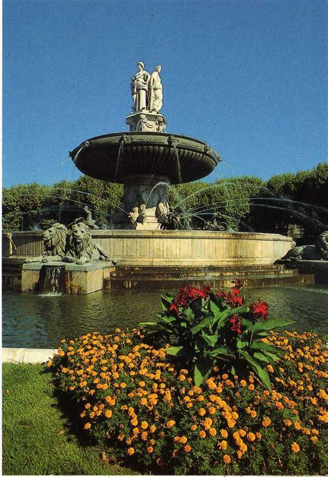 bureau de poste rotonde aix en provence fontaine rotonde d 39 aix en provence photo max