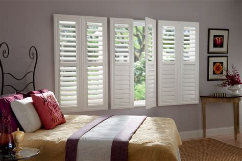 plantation shutters  graber window treatments id