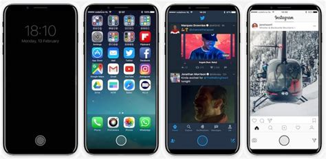what is the newest iphone called iphone 8 could reportedly be called iphone edition