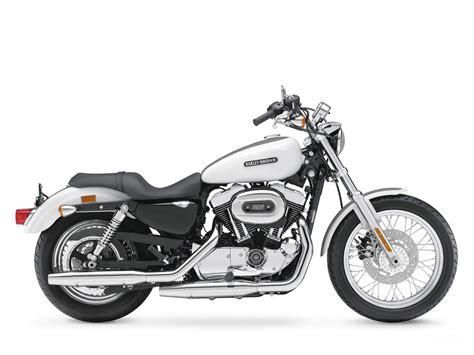 Harley-davidson Xl 1200 L Sportster 1200 Low (2009