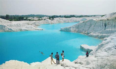 tempat wisata  indonesia  bakal ngehits