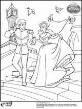 Coloring Cinderella Aschenputtel Ausmalbilder Prince Fans Request Disney Malvorlagen Drawing Charming Konabeun Cartoon Preschool Drucken Template sketch template