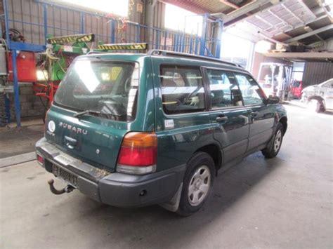 Subaru Sf Forester Wallpaper by Subaru Forester Sf 2 0 16v Sloop Bouwjaar 1998 Kleur