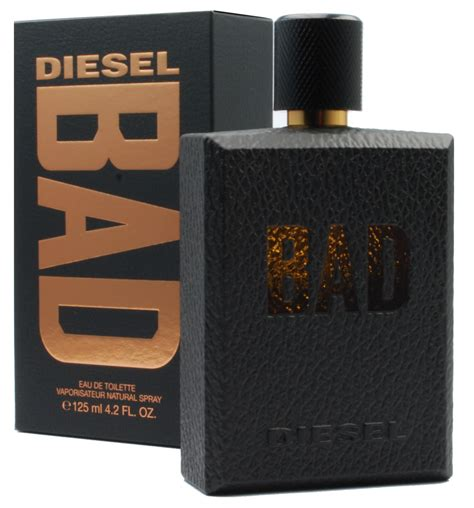 eau de toilette diesel diesel bad 50 ml eau de toilette parfum outlet ch