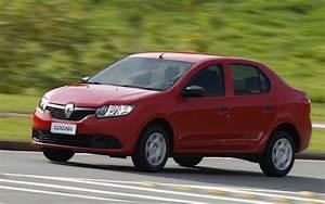 Galeria De Fotos Do Renault Logan 2014
