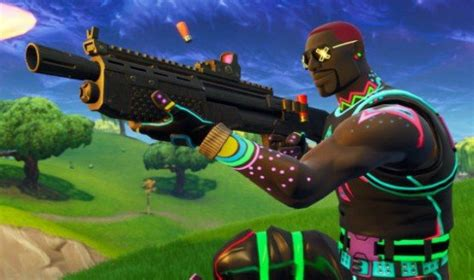 fortnite number  players concurrently  reached