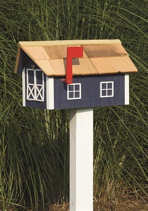 amish outdoor mailboxes  dutchcrafters amish furniture