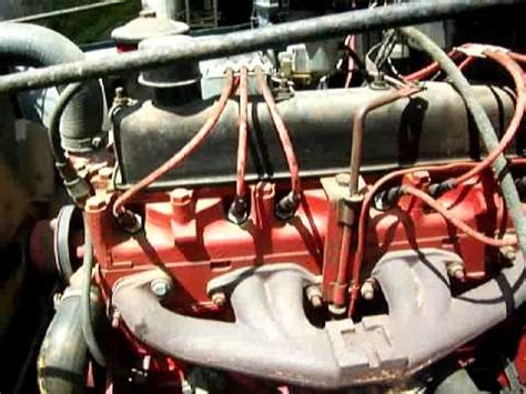 motor 6 cilindros jeep line 6 cylinder youtube