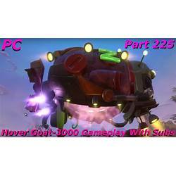 Pvz Garden Warfare 2 Hovergoat 3000 | Gardening: Flower and