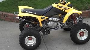 2004 Honda 400ex