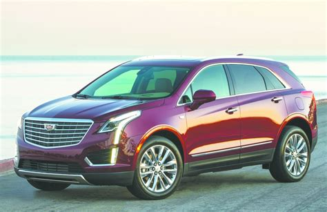 cadillacs xt midsize crossover    prices