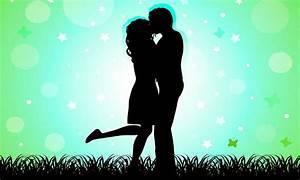 What U2019s The Science Behind Kissing   U2013 Zidbits  U2013 Learn