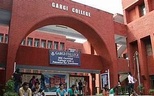 Du Admissions 2017  A Brief Guide To Gargi College   Du