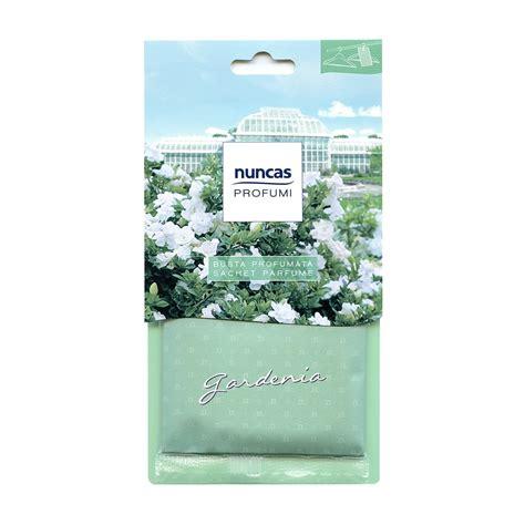 Sachet Parfumé Armoires Gardenia  Nuncas Official Eshop
