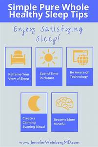 five simple tips for a better s sleep 28 images 5