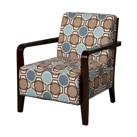 powell 882 620 bent wood arm accent chair atg stores
