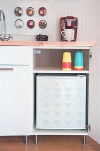 Kitchenette Pour Studio Ikea : trendy build an ikea mini kitchen for under with ~ Dailycaller-alerts.com Idées de Décoration