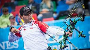 Sonnichsen to return to world number one following Archery ...