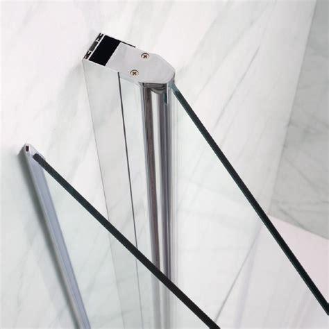 porta doccia a soffietto box doccia con doppia porta a soffietto
