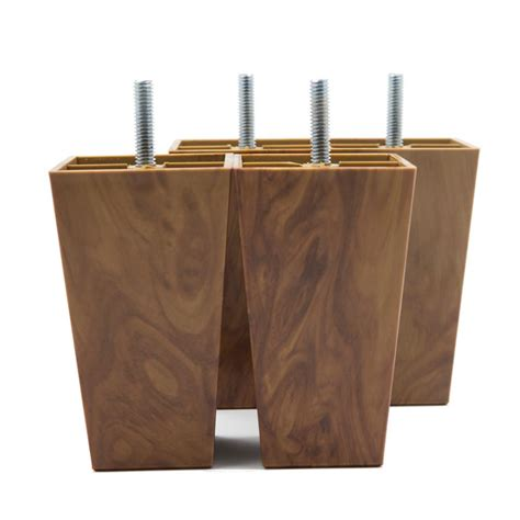 mm height wholesale wooden furniture legs sale