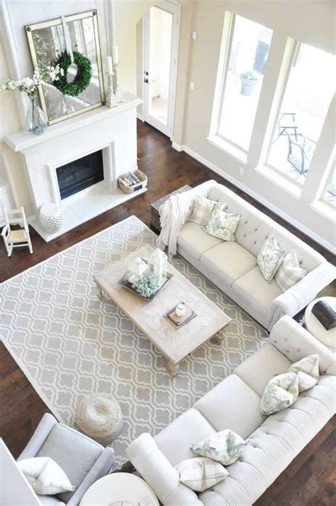 16 Simple Interior Design Ideas for Living Room