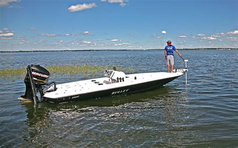 Saltwater Bass Boat by 22sf