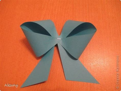 diy easy paper bow  gift packing
