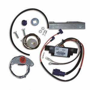 Power Pack For Johnson Evinrude 4