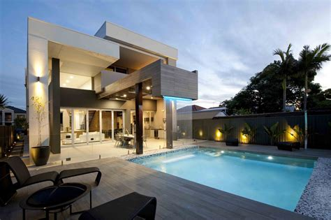 contemporary luxury homes sydney sydney custom homes