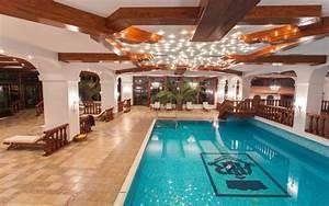 Com - hotéis em, brașov