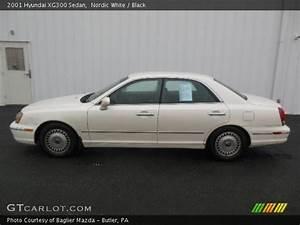2001 Hyundai Xg300 Interior Photos
