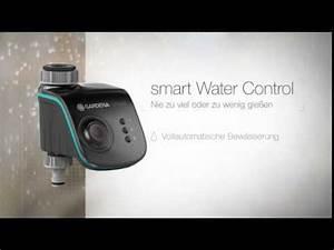 Gardena Smart App : gardena smart water control 19031 20 per app bei ~ Eleganceandgraceweddings.com Haus und Dekorationen