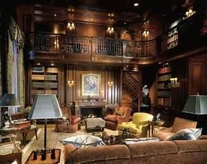 Luxury Interior Homes 15 Arrangement