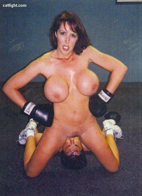 Fantasia Catfight Wrestling Boxing Brawling 87 Pics