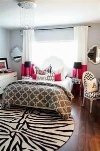 le tapis zebre en 50 photos avec beaucoup d39idees With tapis oriental avec canapé lit chambre