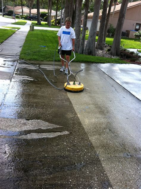 driveway cleaning grime bustersgrime busters
